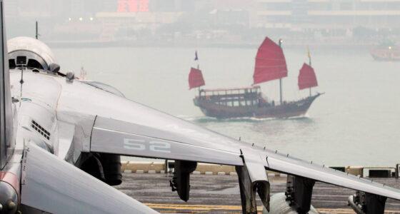 Verenigde Staten verleggen focus naar Oost-Azië