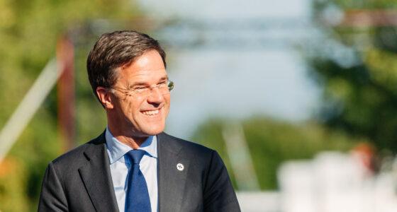 Ruttes erfenis: niet vergeven, niet vergeten
