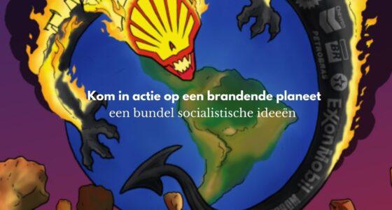 Onze nieuwe brochure over de klimaatcrisis is vanaf nu beschikaar!